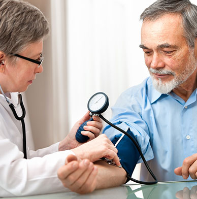 Reduce Your Risk Of High Blood Pressure And Cardiovascular Disease